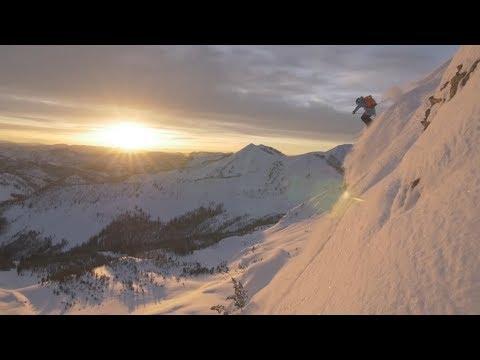Sun Valley, Idaho Backcountry Skiing & Snowboarding
