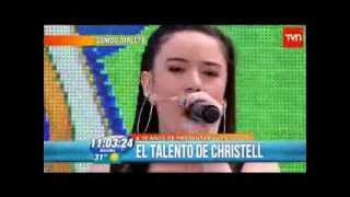 Christell - When I was your man / Cover de Bruno Mars (Versión propia: When you were my man)