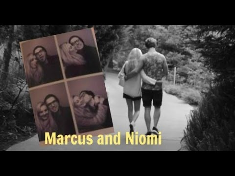 Marcus and Niomi | Narcus | Firefly - YouTube