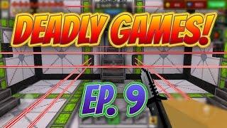 Pixel Gun 3D - Deadly Games [Ep. 9]