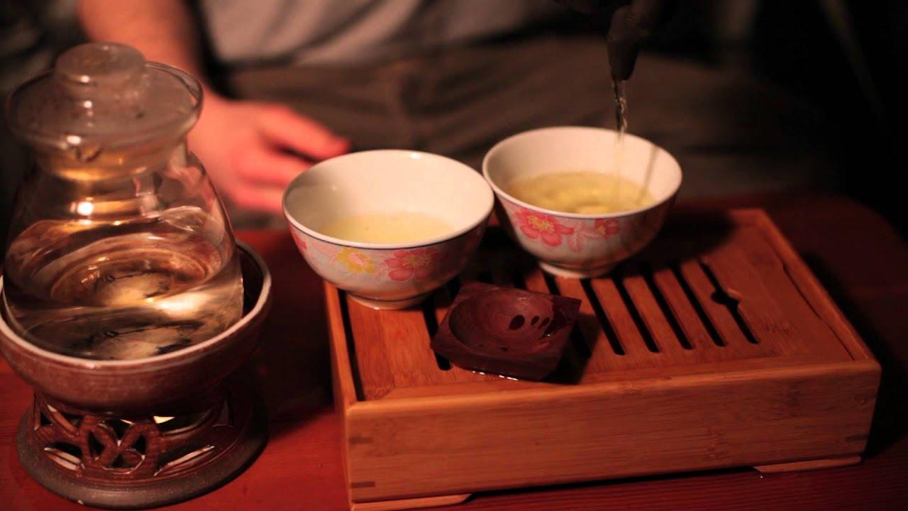 How to Prepare Oolong Tea forecasting
