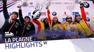History in the making for Nolte/Levi | IBSF Official