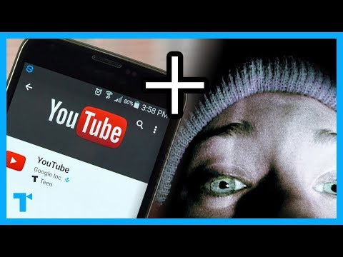 How The Blair Witch Project Predicted YouTube
