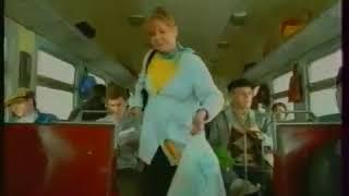 Рекламный блок (ТВЦ, 21.05.2001) (2)