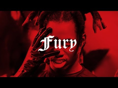 FREE Denzel Curry Type Beat / Fury (Prod. Syndrome) [NEW 2019]