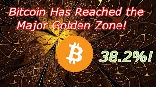 Bitcoin Has Reached The Golden Zone! Bearish Divergence? Crypto Technical Analysis