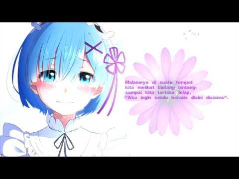 Re:Zero   Wishing - Rem (Cv. Inori Minase) + Lyric