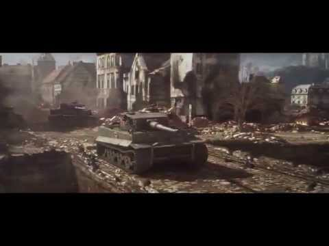 "Endless War ""CGI trailer compilation video"" (HD)"