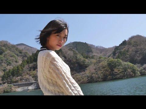 倉持由香とアルファードで行く神奈川・山北ドライブデート #2