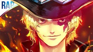 Gambar cover Rap do Sabo (One Piece) | RapTributo KRC