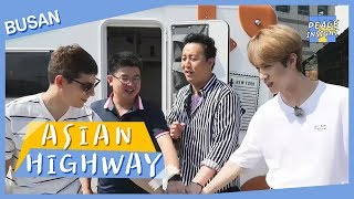 [Peace Insight] Aha! Travel Group : The Asian Highway Ep.6
