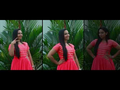 Mazhavillin | New Malayalam Music Video 2017