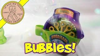 Gazillion Bubble Hurricane, Funrise Toys - A Storm of Colorful Bubbles!