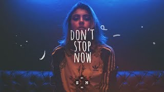Ben Phipps - Don't Stop Now (Lyrics) ft. Sam DeRosa