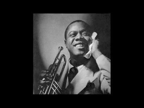 LOUIS ARMSTRONG - I Got Rhythm (1938)