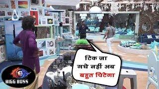 Bigg Boss 12 : Sreesanth And Shivashish Mishra Fight | BB 12 | Watch Video