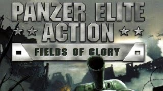 Xbox - Panzer Elite Action: Fields of Glory