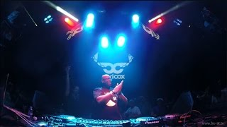 Carl Cox @ Music Is Revolution Opening Party, Space, Ibiza (07-07-2015)