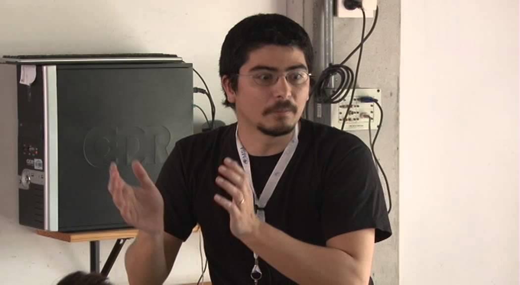 Image from Introducción a Python Científico