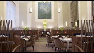 The world's best restaurant, reinvented