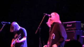 Fu Manchu Live at House of Blues Sunset in Los Angeles