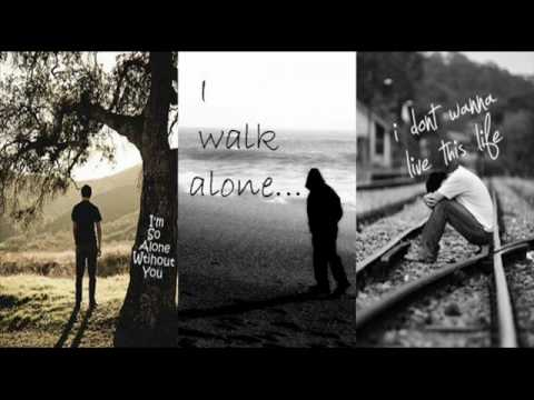 alone boy quotes - 786×437