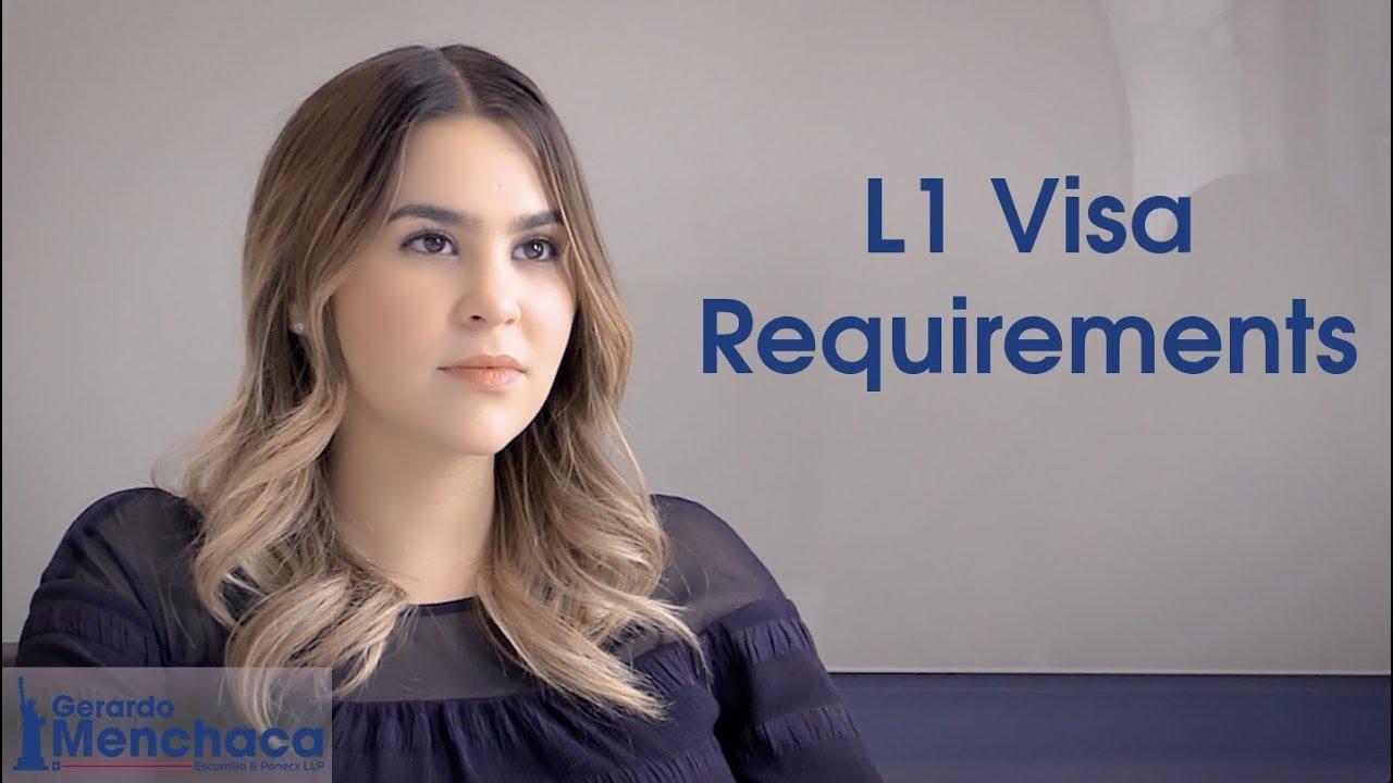 L1A Visa |