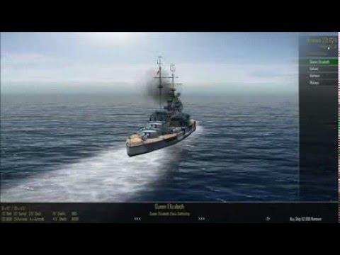 I do reviews?!? Atlantic Fleet