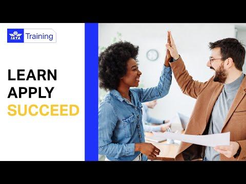 IATA Training | Learn. Apply. Succeed.