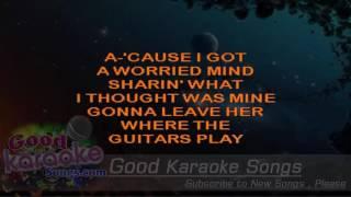 Hey, Hey What Can I Do - Led Zeppelin ( Karaoke Lyrics )