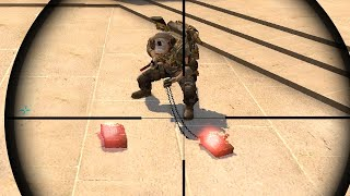 TOP 50 CS:GO Clips (Funny moments, glitches, and fails)