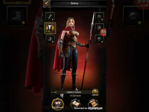 Clash Of Kings CoK Private Server 10x More When U Buy