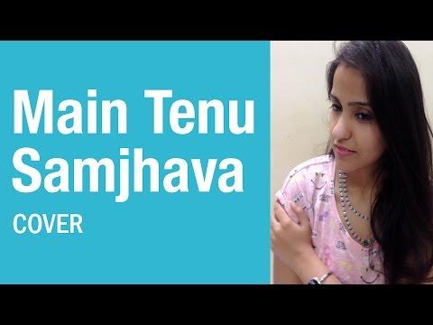 Main Tenu Samjhawa Ki | Humpty Sharma Ki Dulhania | Asees Kaur | Acapella