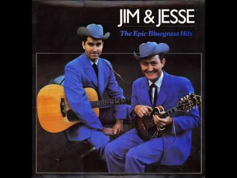 Jim & Jesse - I Wish You Knew