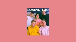 [THAISUB] Losing You - boy pablo แปลเพลง