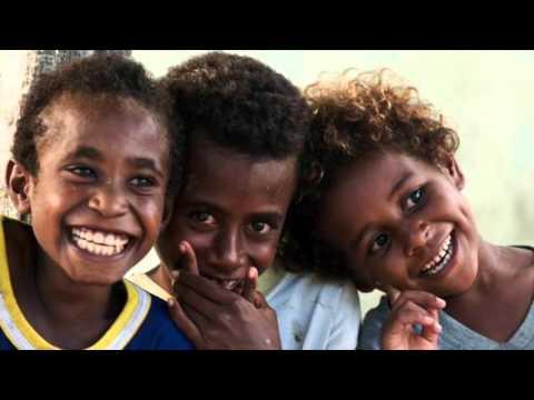O-Shen Let me out - Free West Papua