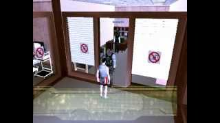 Gta san andreas Army Lv Server 08