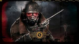 Fallout: New Vegas Any% Speedrun in 13:25.9 (Without Loads)