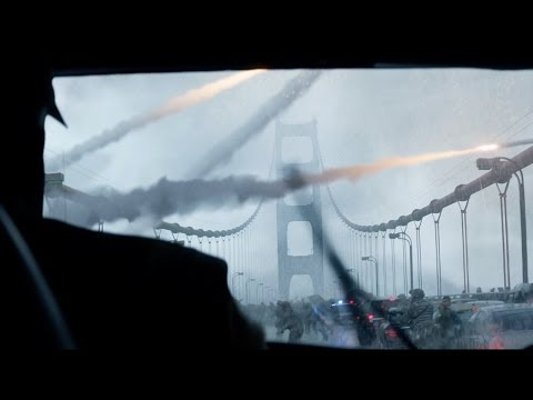 It Can't Be Stopped in new Godzilla TV spot
