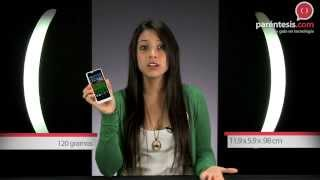 Celular Motorola RAZR D3 (XT919)