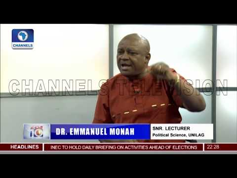 General Elections: Dousing Growing Political Tensions