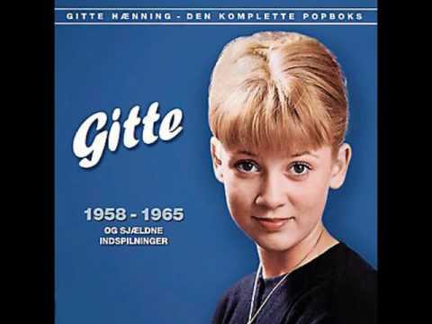 Lille Dukke - Gitte Hænning