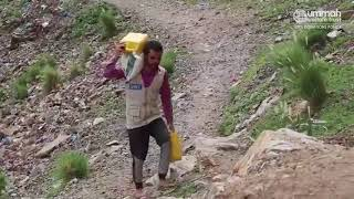 Ramadhan Supplies for Yemen's Hungry Families