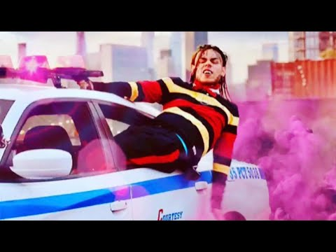 6ix9ine Cooperates With The Feds! Is He A Snitch Or Nah?