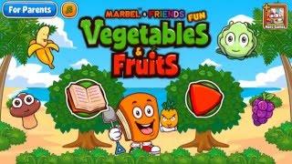 Marbel Fun Vegetables & Fruits - Game Untuk Anak Dapatkan Gratis di Google Play Store