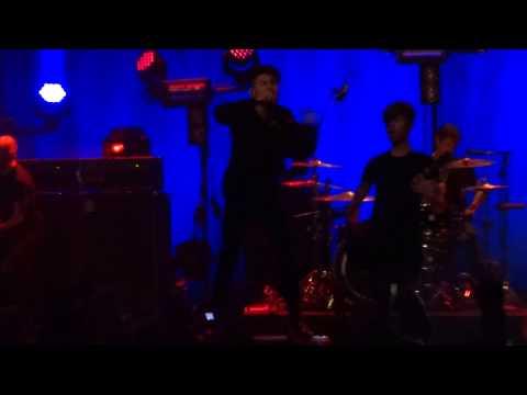 """AFI - """"Kill Caustic"""" (Live in Pomona 10-25-13)"""