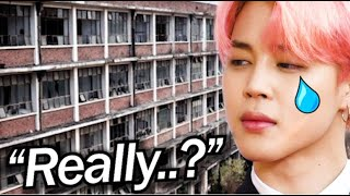 Why BTS Jimin's Schools are ALL Closed Down? His Good Deeds that Nobody Knew