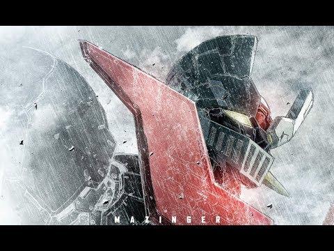 Tráiler en Español (Latino FANDUB) de Mazinguer Z: Infinity (Estreno 13 Enero en Japón)
