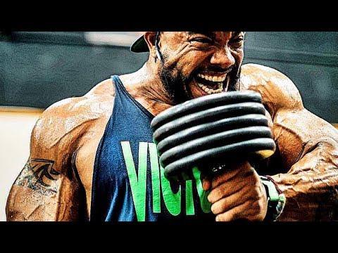 GO FOR THE PUMP - Bodybuilding Lifestyle Motivation
