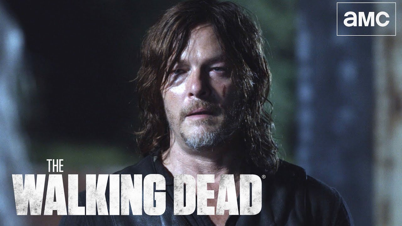 'He's with the Enemy' Mid-Season Finale Talked About Scene | The Walking Dead